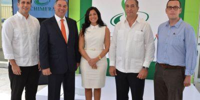 #TeVimosEn: Inauguran restaurante Chimera en Las Américas