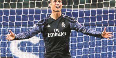 El Real Madrid se complica en la Champions