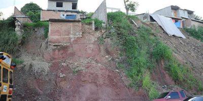 COE mantiene alerta en 9 provincias por saturación de suelos
