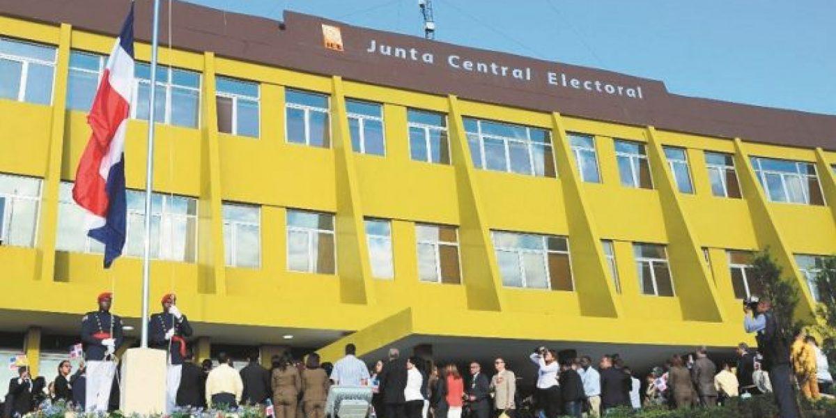 Termina evaluación; fijan para el 9-11 la elección de los miembros de la JCE