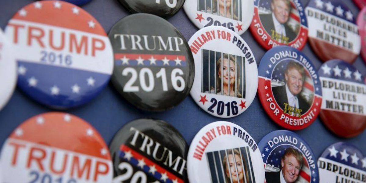 ¿Qué se vota en las elecciones del 8 de noviembre en Estados Unidos?