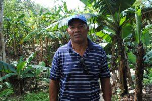 Ángel De Oleo valora que la comunidad se unió con un mismo fin. Foto:NB