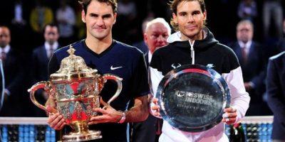 """Federer: """"Espero que Nadal y yo volvamos más fuertes"""""""