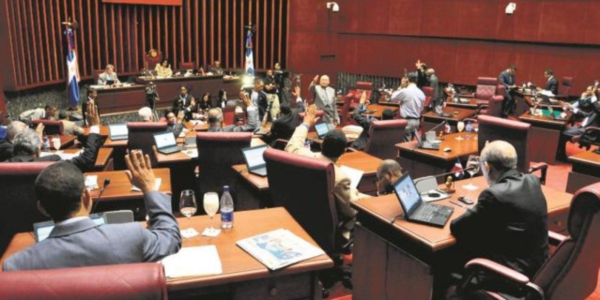 La JCE, una llave de poder de quien controle el Senado