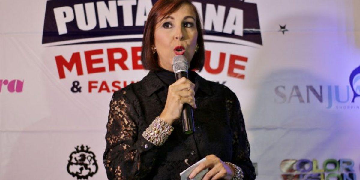 "¡Sí!  habrá ""Punta Cana Merengue & Fashion Week 2016"""