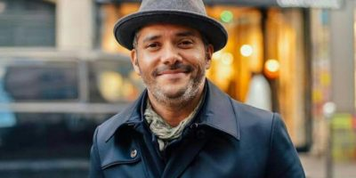 Pavel Núñez se presentará en España y Estados Unidos