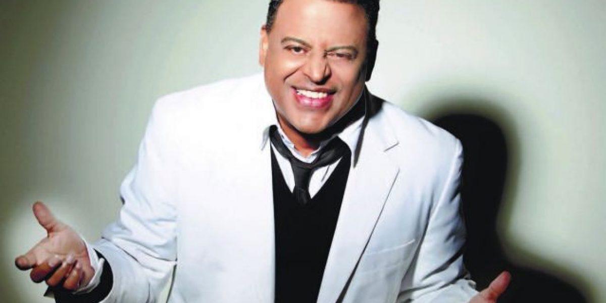 El Festival del Merengue reconocerá a Wilfrido Vargas