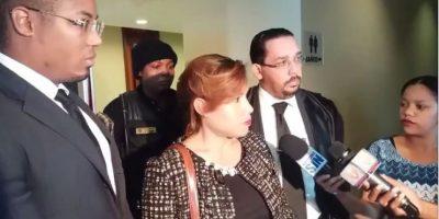 Awilda Reyes podría citar a Domínguez Brito y a Mariano Germán en juicio disciplinario