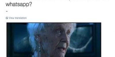 Memes de WhatsApp