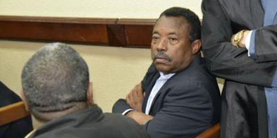La fiscal del Distrito Nacional desconoce traslado cárcel de Blas Peralta
