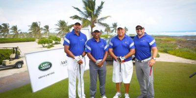 #TeVimosEn: BMCargo con torneo de golf benéfico