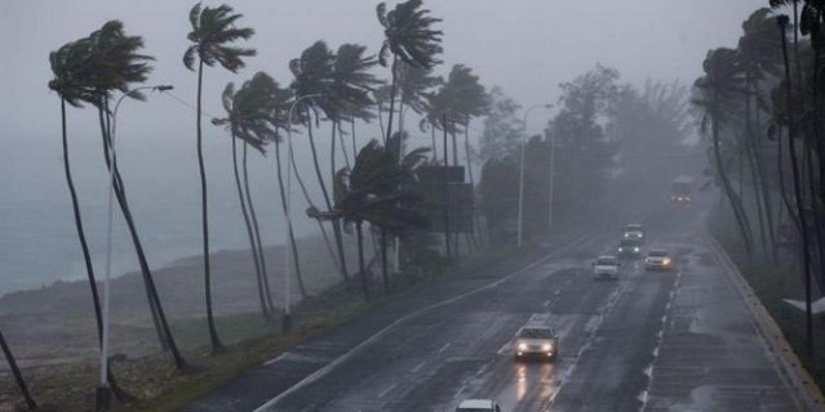 Un muerto y 3.300 desplazados a causa de lluvias que afectan varios puntos del país