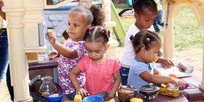 Colombia valora avances protección a primera infancia en República Dominicana