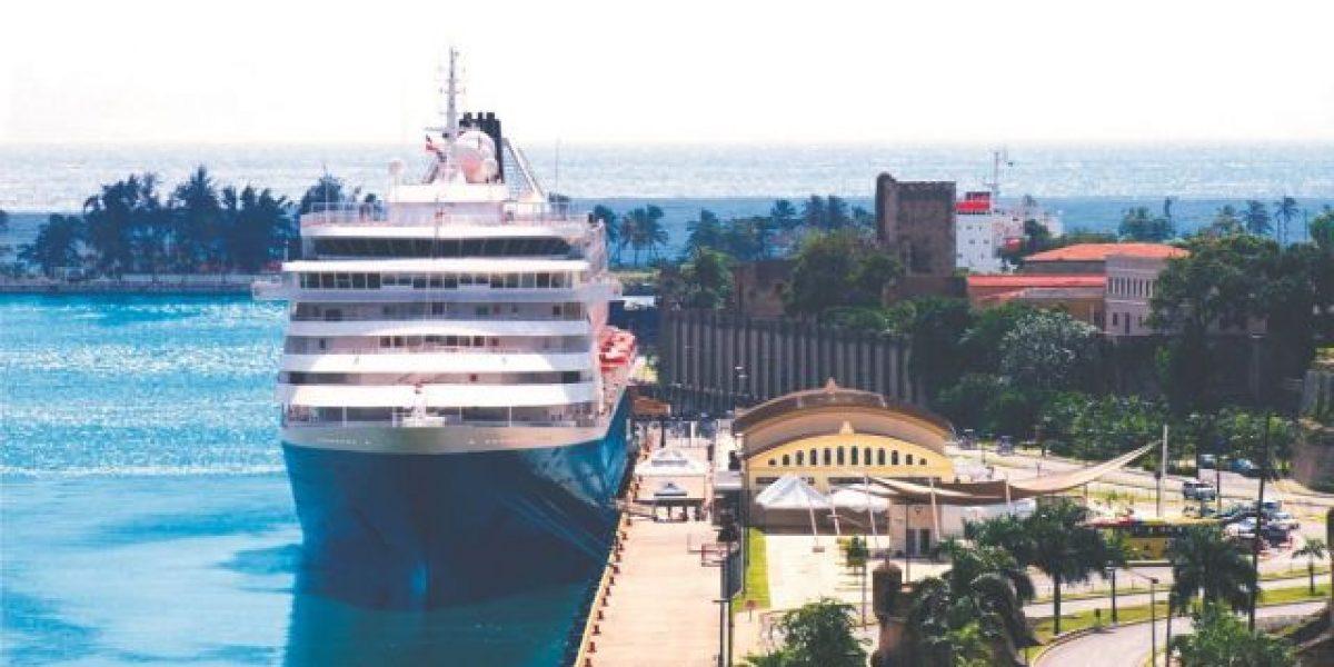SD podría ser primer destino en el Caribe