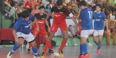 Lux Mundi e Iberia se clasifican para la final en la Copa Intercolegial Claro