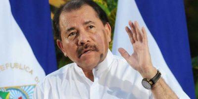 Daniel Ortega es reelecto presidente en Nicaragua
