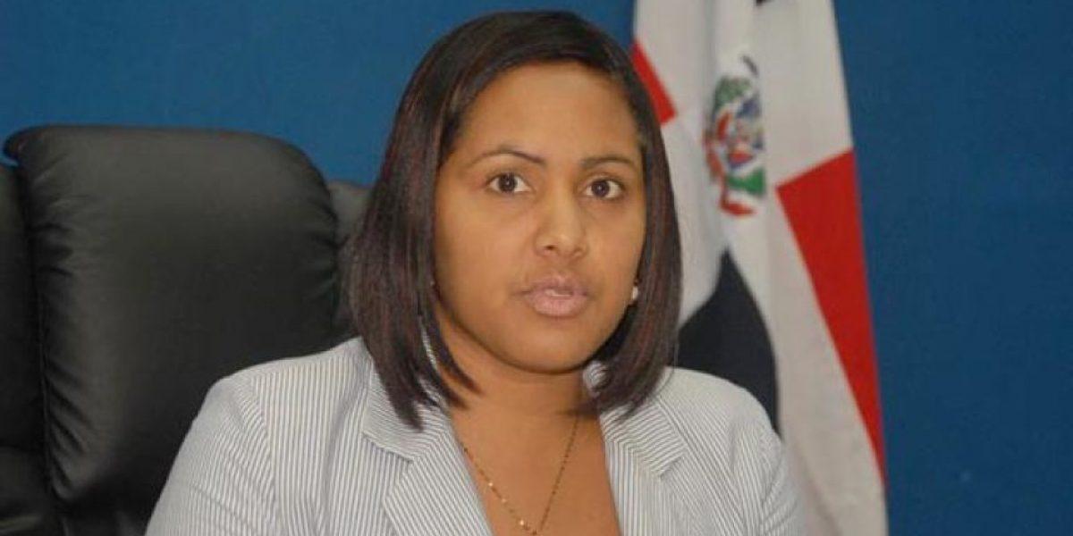 Poder Judicial ratifica destitución de la jueza Aristilda Mercedes Rodríguez