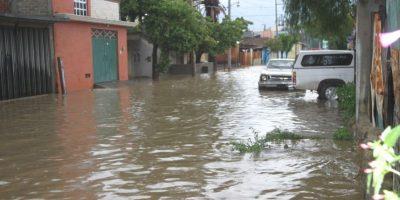 COE eleva a 18 provincias en alerta por inundaciones