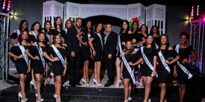 "Presentan candidatas ""Miss Cayena Dominicana"" 2016"