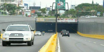MOPC cerrará tuneles y elevados por mantenimiento