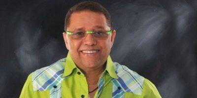 """Domingo Bautista: """"Atención Gómez Díaz, estoy buscando ser talento, lo necesito"""""""