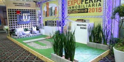 "Celebran 6ta ""Feria Inmobiliaria Construmedia"" 2016"