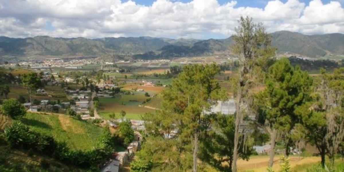 Medioambiente ratifica plazo para desocupar Valle Nuevo