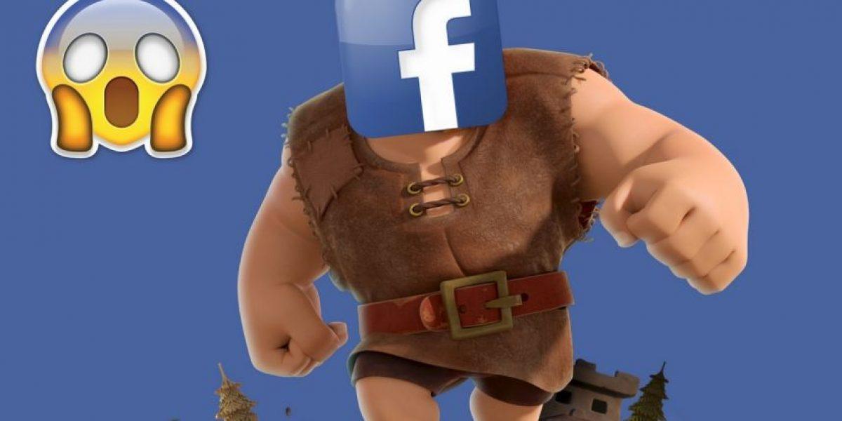 ¿Por qué algunos estados de Facebook son enormes? ¿Puede evitarse?