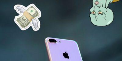 Apple podría lanzar el iPhone 7 en un nuevo color
