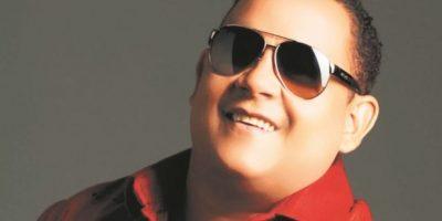 Peña Suazo graba tema musical junto a