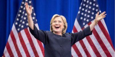 Clinton gana en isla de Guam, primera región en divulgar resultados electorales
