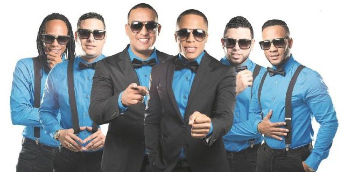 Chiquito Team Band inició gira por Estados Unidos en el Madison Square Garden