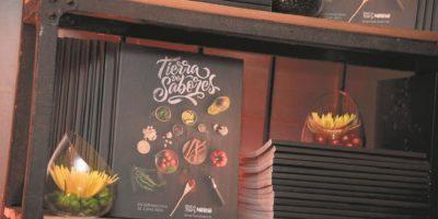 Tierra de sabores: Un programa de nutrición y salud infantil