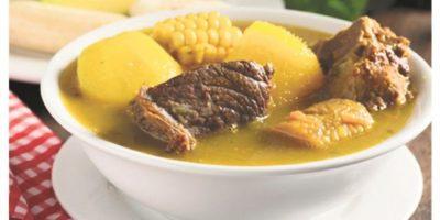 La gastronomía dominicana llegó hasta Londres