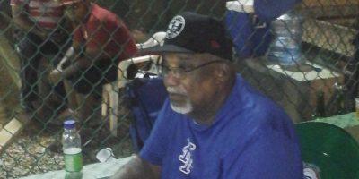 Mario Asencio más de cuatro décadas al servicio del béisbol y softbol