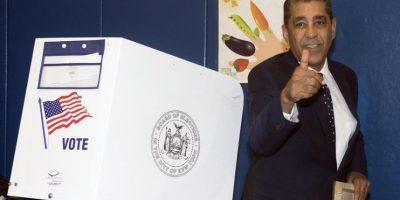 Dominicano logra escaño en Congreso de EE.UU