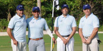 #TeVimosEn: Golf por décimo aniversario Punta Espada