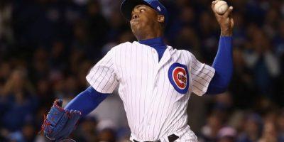 Luce poco probable que Chapman regrese como cerrador de Chicago