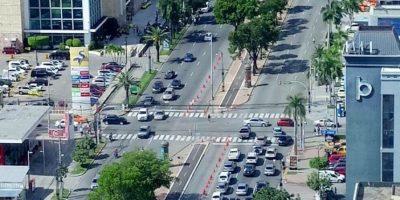 Amet presenta en San Juan plan para reordenar el tránsito