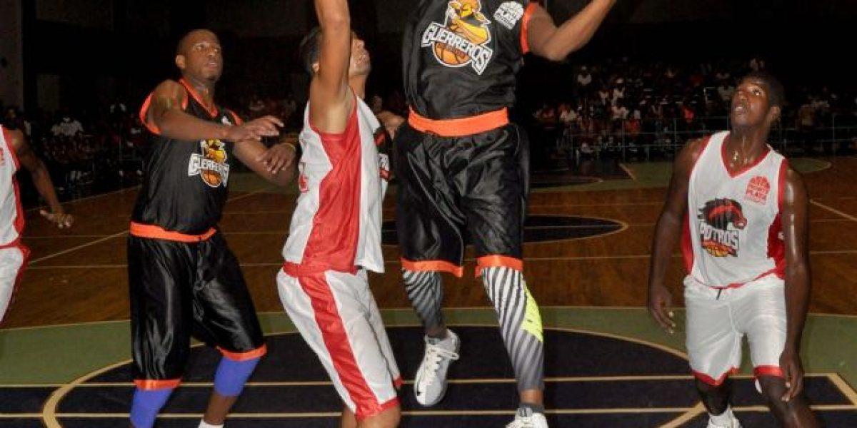 Los Guerreros de Vietnam avanzan  semifinal basket superior de Monte Plata