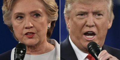 Donald Trump aventaja a Clinton: Acumula 232 votos a 209