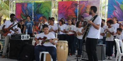 DR Jazz Festival 2016 impartirá talleres a estudiantes