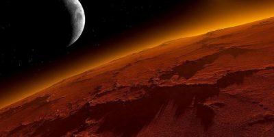 Infografía: ¿Qué sabemos acerca de Marte?