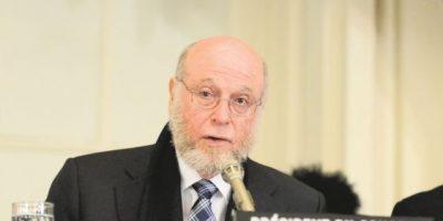 Vergés preside reunión CIPAF