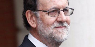 Rajoy felicita a Trump por victoria electoral en EE.UU