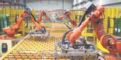 Robots amenazan dos tercios de los puestos de trabajo en países en desarrollo