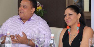 El bolero y el merengue hoy se hacen uno con Peña Suazo y Yohana Almánzar