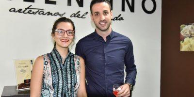 #TeVimosEn: Valentino y su delicioso helado sabor a ponche