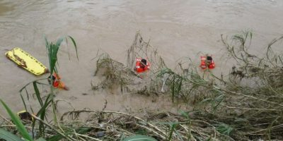 Defensa Civil encuentra dos cadáveres en ríos