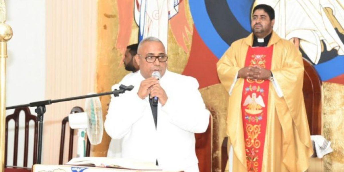 Alcalde de Pedro Brand, nuevo presidente Municipios Región Ozama